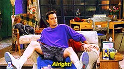 Watch Jo GIF on Gfycat. Discover more 1000, F.R.I.E.N.D.S., chandler bing, friends rewatch, friends: season 3, friends: tow no one's ready, friendsedit, joey tribbiani, mine, mine: chandler bing, mine: friends, mine: joey tribbiani, mine: tow no one's ready, tv: friends GIFs on Gfycat