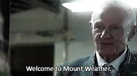 Watch and share Mount Weather GIFs and The100edits GIFs on Gfycat