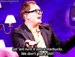 Watch and share Mygif Alan Carr GIFs and Mygif Comedy GIFs on Gfycat