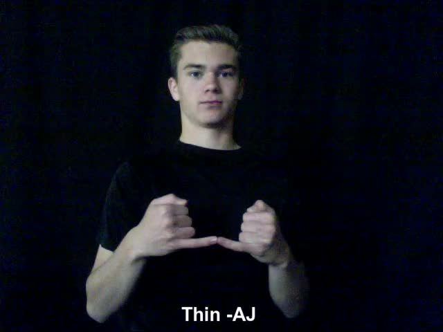 Watch and share THIN AJ PERIOD 5 GIFs by mbenson on Gfycat