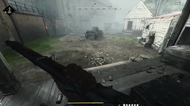 Watch and share Hunt Showdown 2019.07.28 - 01.09.34.09.DVR Trim GIFs on Gfycat