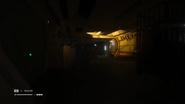 Watch and share Alien Isolation - RIP Ripley GIFs by CherryDashZero on Gfycat