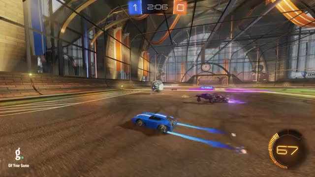 Watch Goal 2: Alias GIF by Gif Your Game (@gifyourgame) on Gfycat. Discover more Alias, Gif Your Game, GifYourGame, Rocket League, RocketLeague GIFs on Gfycat