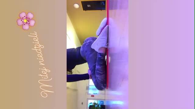 Watch and share Dominika Bilicka Https://www.instagram.com/misiacziix/ GIFs on Gfycat