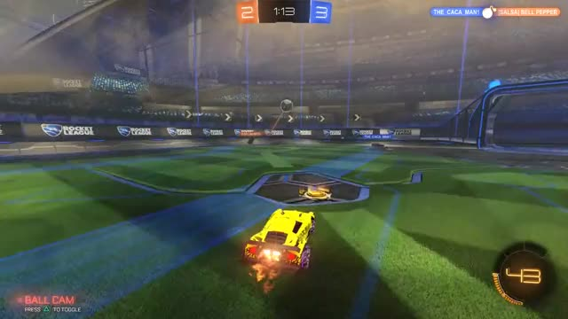 Watch and share Funny Rocket League GIFs by Zeayo on Gfycat