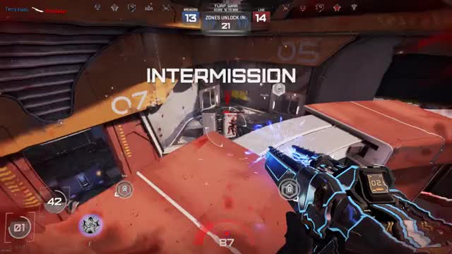 Watch Lawbreakers 10.17.2017 - 21.21.05.07.DVRTrim.mp4 GIF on Gfycat. Discover more related GIFs on Gfycat