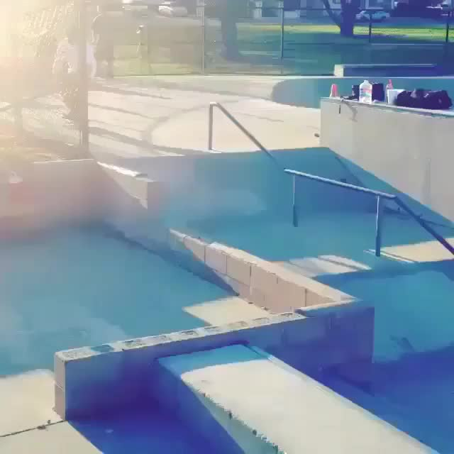 Watch Video by pactskateboarding GIF on Gfycat. Discover more related GIFs on Gfycat