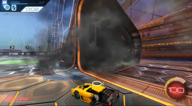 Watch and share RocketLeague 12-11-2017 18-43-18 GIFs by deeverl on Gfycat