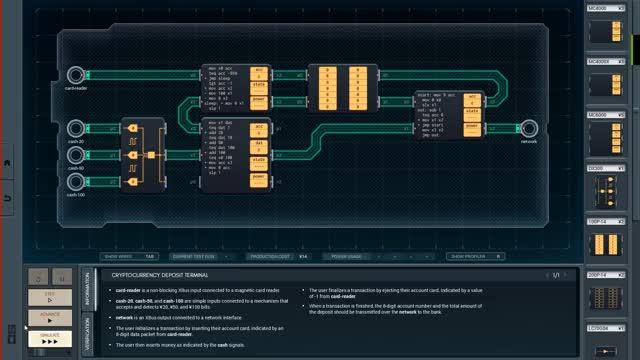 Watch Shenzhen I/O: Cryptocurrency terminal GIF on Gfycat. Discover more Rocket League, rocketleague GIFs on Gfycat