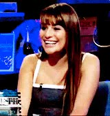 Watch and share Lea Michele GIFs and Smile GIFs on Gfycat