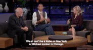 Watch and share Reggie Miller GIFs on Gfycat