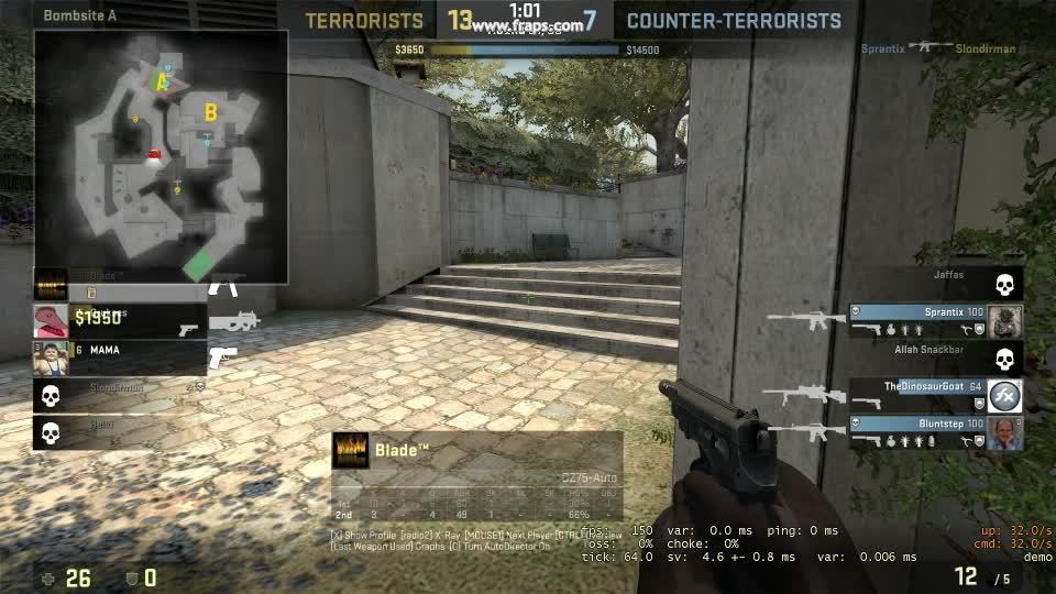 counterstrike, TK GIFs