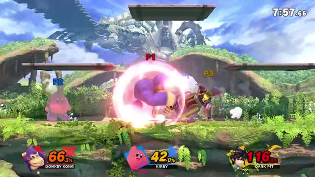 Watch and share Smashgifs GIFs and Ssmb GIFs by thehedgehogengine on Gfycat