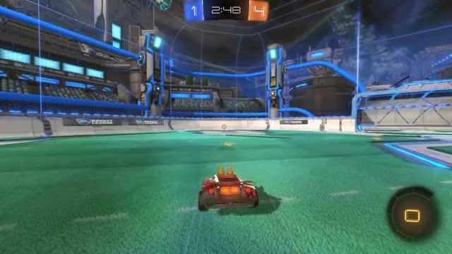 Goal 6: vector~