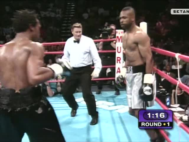 "Watch ""Ya'll Must've Forgot"" that Roy Jones Jr. used to run circles around his opponents GIF by Tom_Cody (@tomcody) on Gfycat. Discover more Boxing, Roy Jones, Roy Jones Jr. GIFs on Gfycat"