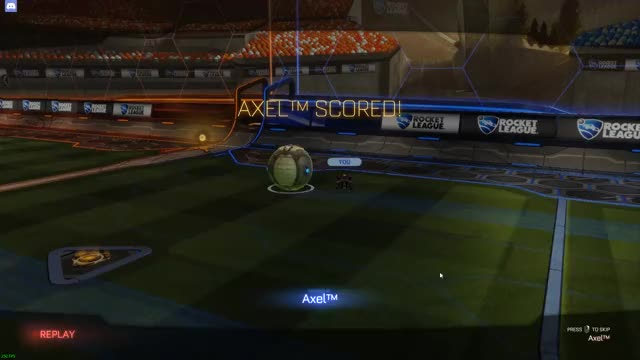 Watch and share Rocket League GIFs and Axelonpc GIFs by AxelF on Gfycat