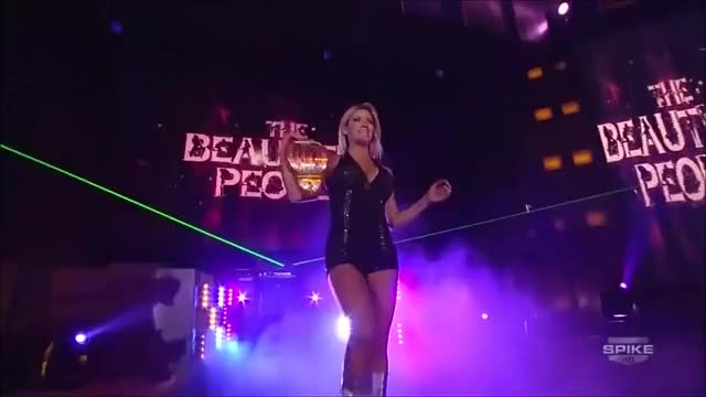 Watch and share Lacey Von Erich GIFs by carmellascuck on Gfycat