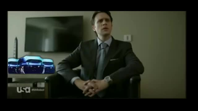 Watch Vonderhaar vs Activision | BO3 Supply Drop & COD Points | Mr. Robot Parody GIF by @i.am.rexen on Gfycat. Discover more activision, david vonderhaar, supply drop cod point controversy GIFs on Gfycat