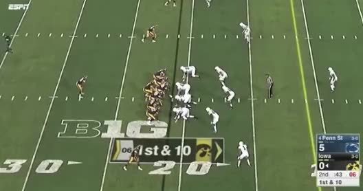 Watch and share Iowa TD1 GIFs by Andrew Callahan on Gfycat