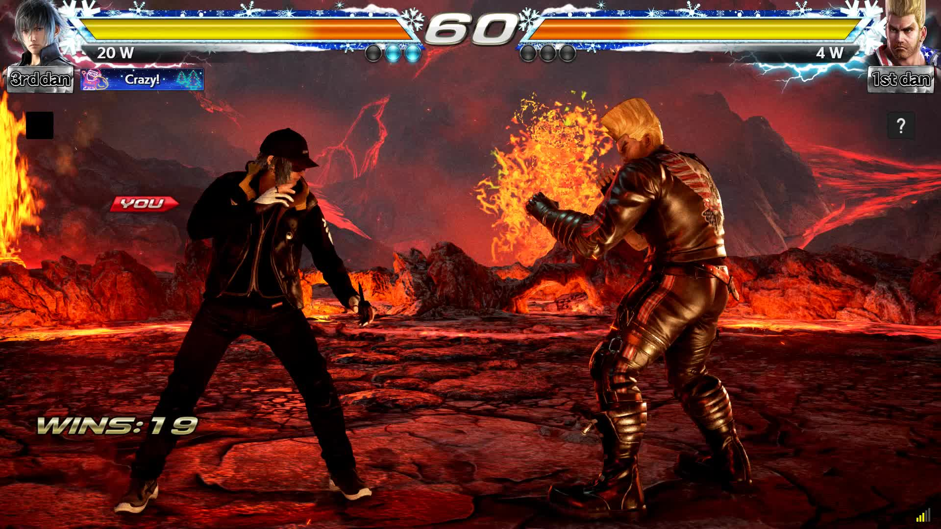 Tekken 7 Gifs Search | Search & Share on Homdor