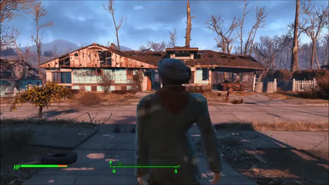 Watch and share Mama Murphy GIFs and Fallout 4 GIFs by sybianformen on Gfycat