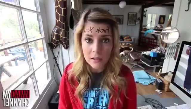 Watch and share Grace Helbig GIFs and Dailygrace GIFs on Gfycat