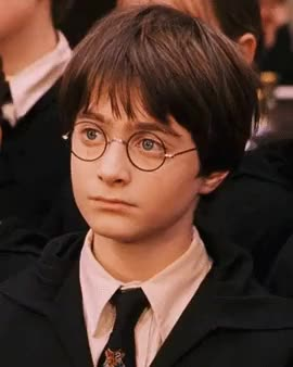 Watch and share Philosophers Stone GIFs and Daniel Radcliffe GIFs on Gfycat