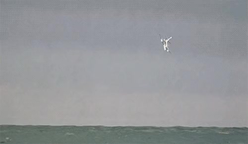 Watch and share Plane Crash GIFs on Gfycat