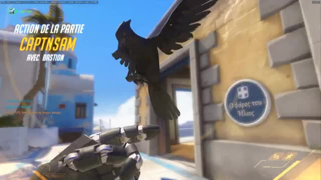 Watch and share Bastion Assassin GIFs by captnsam on Gfycat