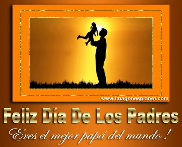 Watch and share Feliz Día Del Padre GIFs on Gfycat