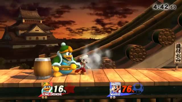 Watch and share King Dedede GIFs and Games GIFs by pumpkinpie on Gfycat