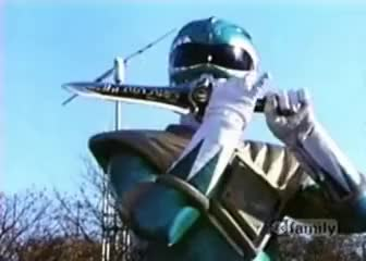 Watch and share Dragonzord GIFs and All Tags GIFs on Gfycat