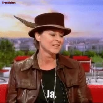 Watch and share Lisa Stansfield GIFs and Blah Blah Blah GIFs by Trendizisst on Gfycat