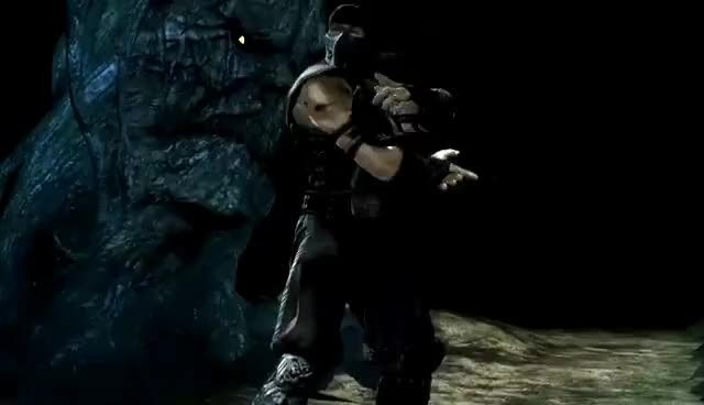 Watch sub zero bio GIF on Gfycat. Discover more mk9, scorpion, subzero GIFs on Gfycat