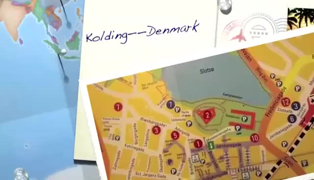Watch and share 完整版 Kolding Denmark GIFs on Gfycat