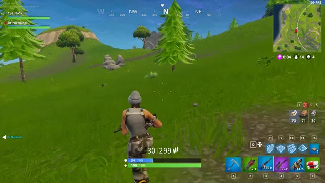 Watch Fortnite  GIF by @cptnoskill on Gfycat. Discover more Epic, Fortnite, Sniper GIFs on Gfycat