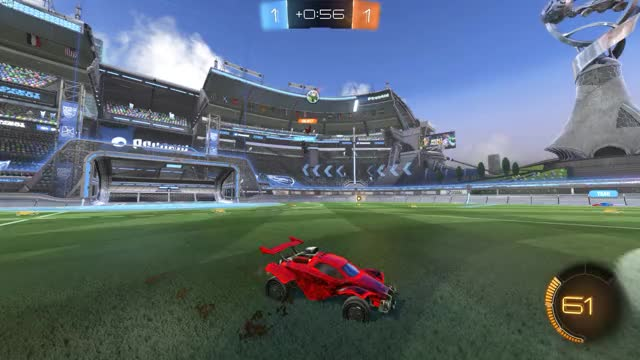 Watch and share Rocket League GIFs and Doomsee Dish GIFs by Mr. Jerry on Gfycat