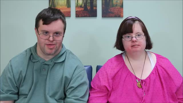 Watch and share Down Syndrome GIFs and Marriage GIFs by smeki1982 on Gfycat