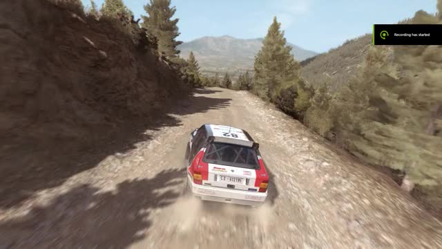 Watch Dirt Rally 2019.01.24 - 09.20.02.01 GIF on Gfycat. Discover more dirtrally GIFs on Gfycat