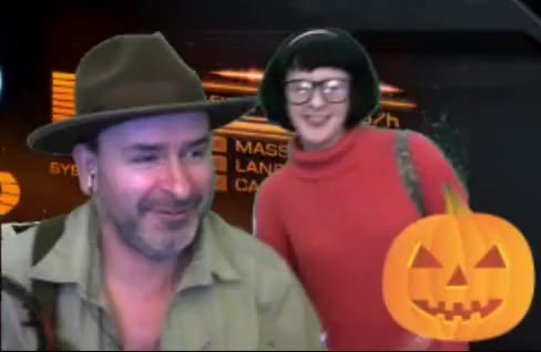 Watch and share Indy And Velma GIFs by kryptonic on Gfycat