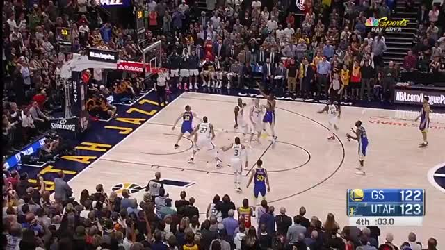 Watch and share Golden State Warriors - 😎 GIFs by pablo19777 on Gfycat