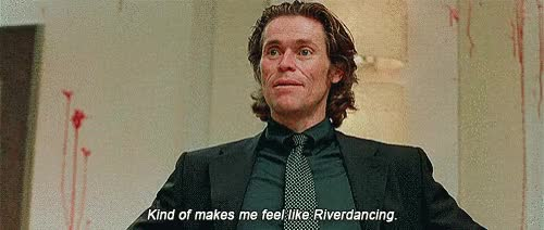 Watch this trending GIF on Gfycat. Discover more willem dafoe GIFs on Gfycat