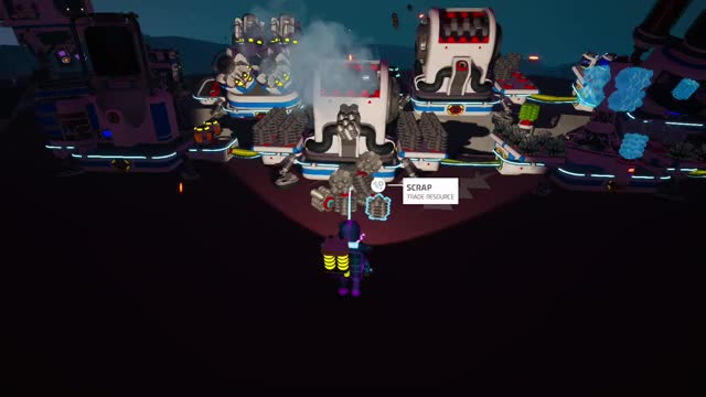 Watch and share Astroneer GIFs by Chicool on Gfycat