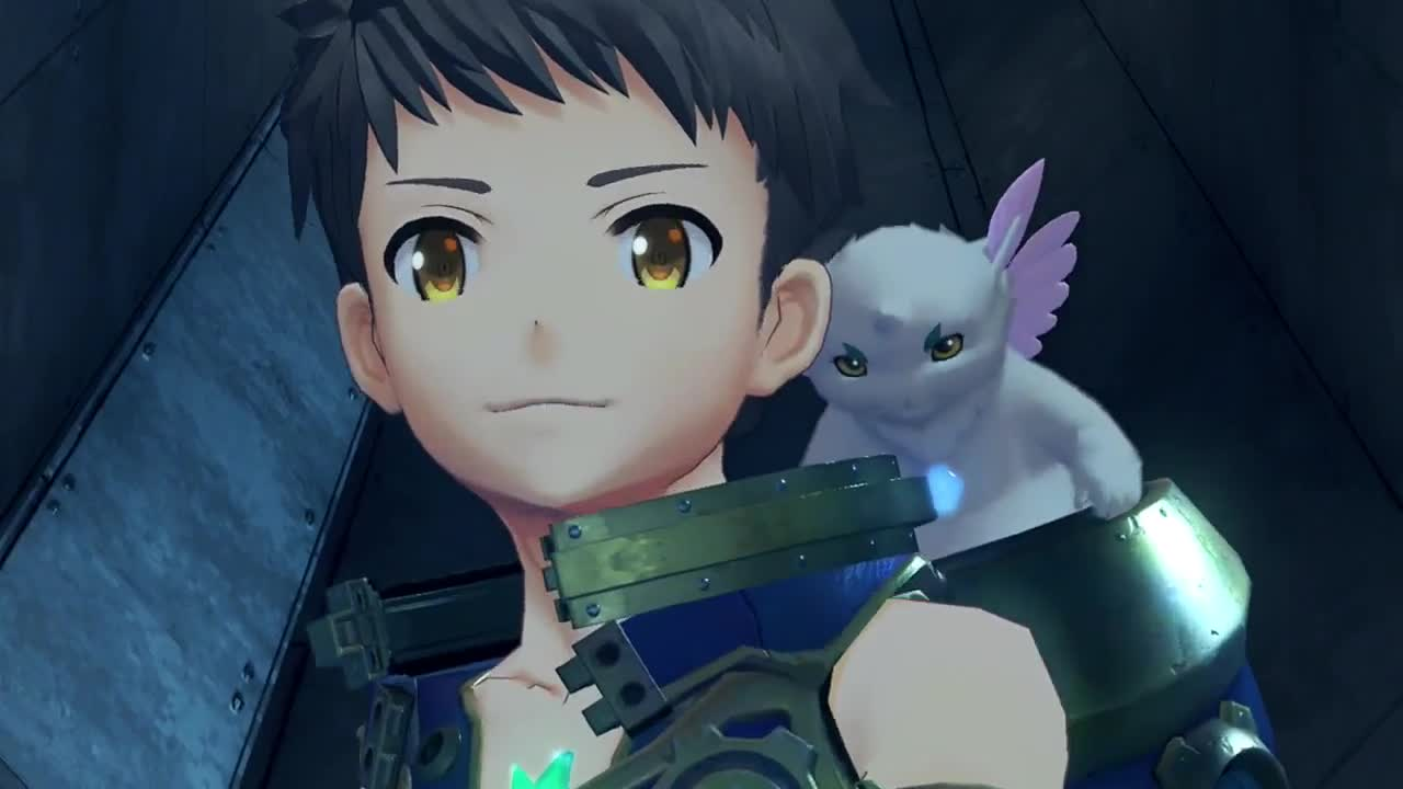 Gaming, Order, Something, Xenoblade Chronicles 2. GIFs