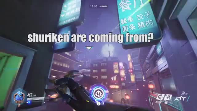 Watch and share Overwatch GIFs and Glitch GIFs by Noobinabox on Gfycat