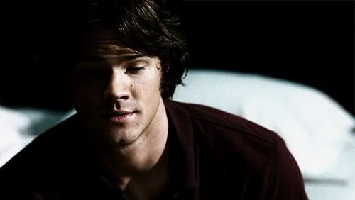 Watch and share Jared Padalecki GIFs and Dean Winchester GIFs on Gfycat