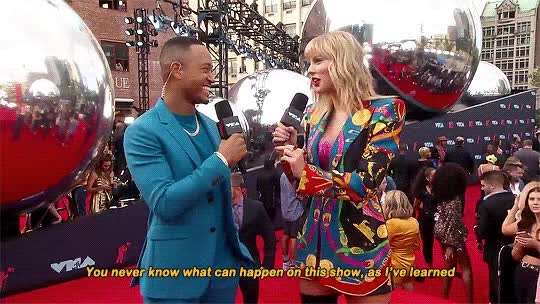 Watch and share Taylor Swift GIFs and Celebs GIFs by Manuel Loizenbauer on Gfycat