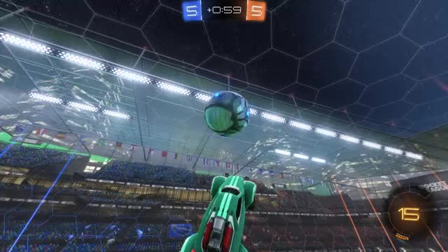 Watch Goal 11: Peta GIF by Gif Your Game (@gifyourgame) on Gfycat. Discover more Gif Your Game, GifYourGame, Goal, Peta, Rocket League, RocketLeague GIFs on Gfycat