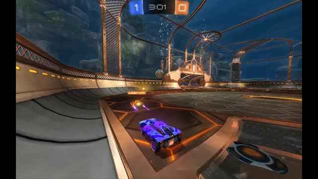 Watch and share Rocket League GIFs and Demolition GIFs on Gfycat