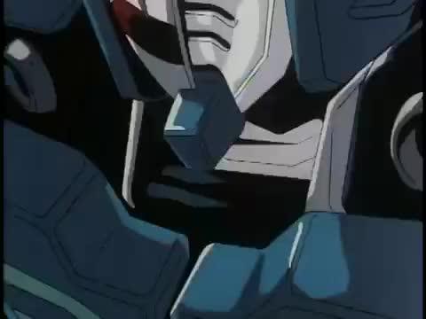 Heavyarms, gundam, Gundam Wing Endless Waltz: Gundam Heavyarms GIFs